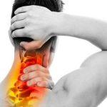 آرتروز گردن ، علائم و درمان آن